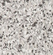 Concrete flake colour chart