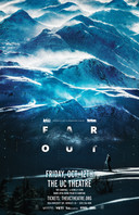 Far Out - UCT101218 - Promo Poster - 11x