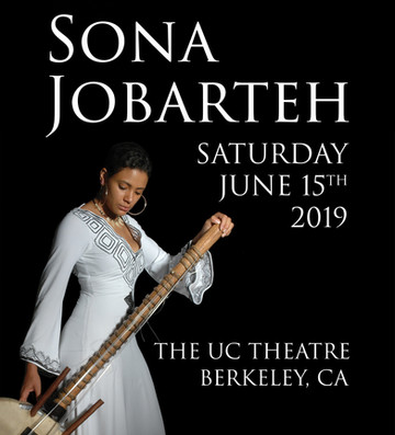 Sona Jobarteh - UCT061519 - DoTheBay - 5