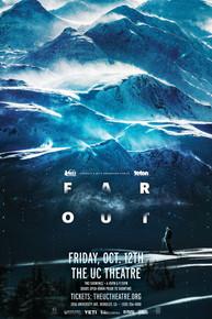 Far Out - UCT101218 - Handbill - 1 Sided
