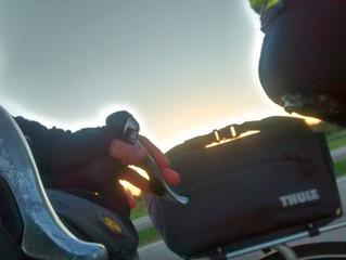 Descrição de Rota: BRM 600 km Série 2016