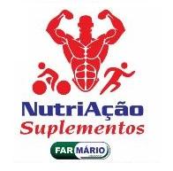 NutriAção Suplementos Farmário