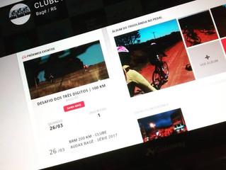 Clube Audax Bagé fecha parceria com Sprinta