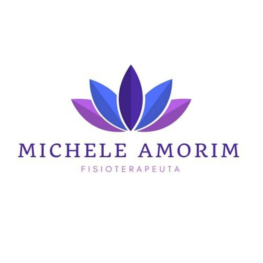 Fisioterapeuta Michele Amorim logo_edite