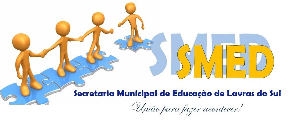 SMED Lavras do Sul