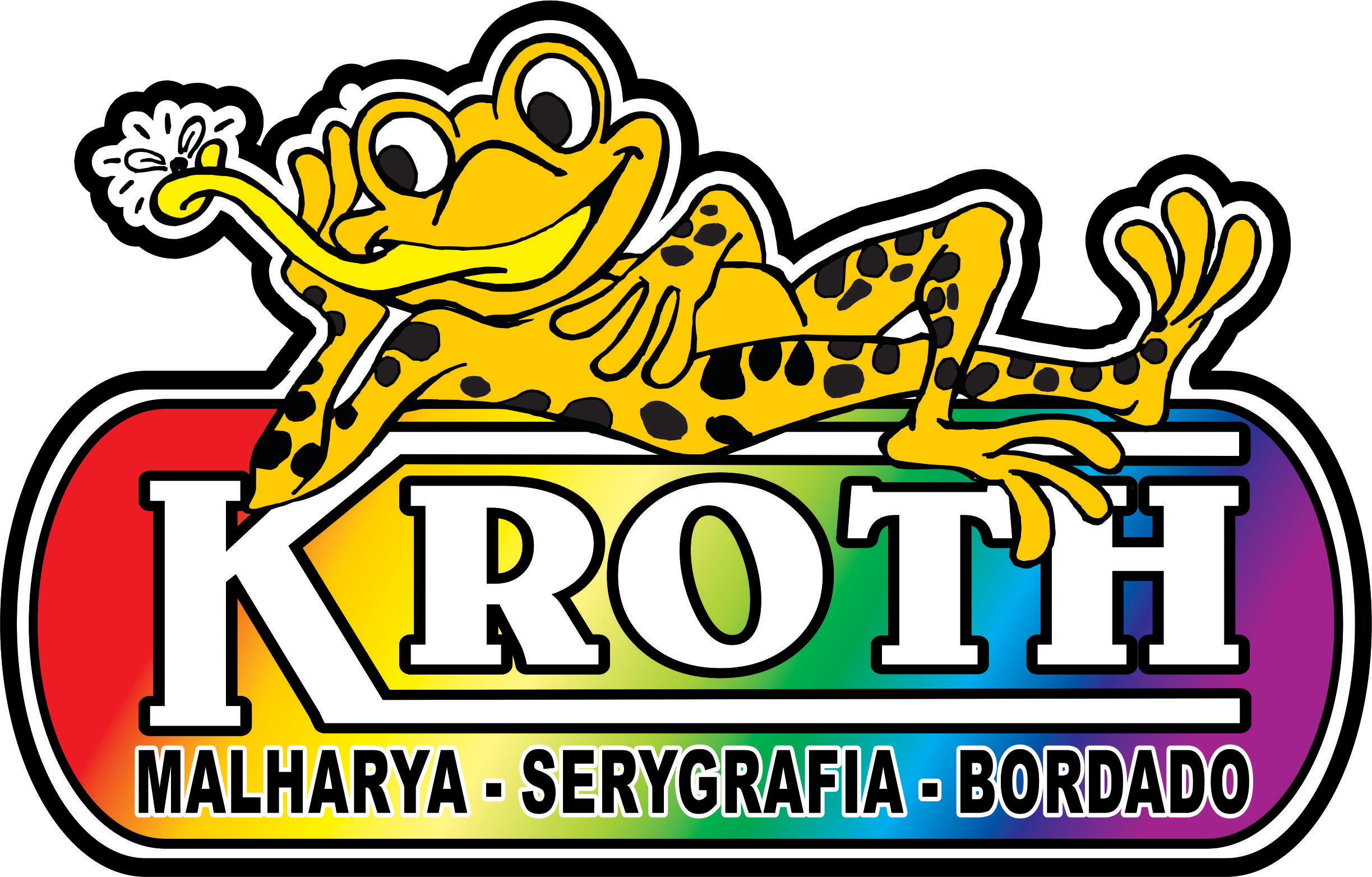 logo kroth