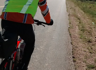 BRM 600 km Série 2016: Roteiro e Arquivos Garmim