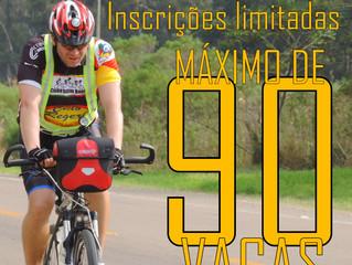 BRM 600 km | Série 2016: VAGAS LIMITADAS
