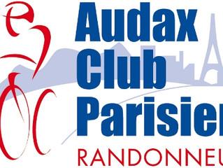 Homologações BRM 200 e 300 km Clube Audax Bagé | Série 2016