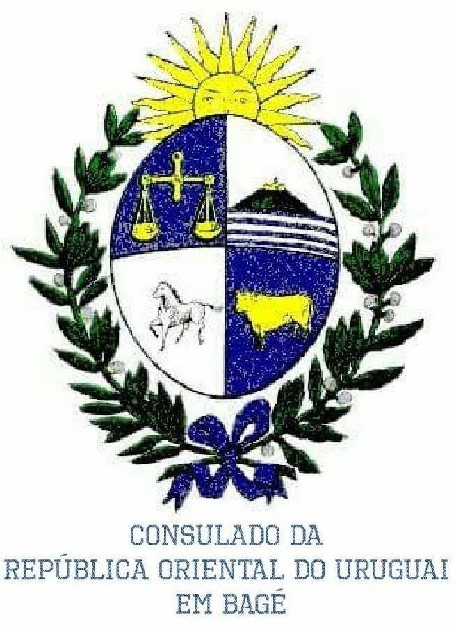 Logo Consulado Uruguaio pickcolage