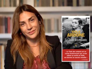 Le Train des enfants - de Viola Ardone