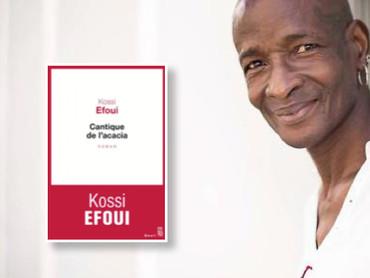 Cantique de l'acacia - de Kossi Efoui