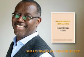 sur les traces du Goncourt 2021 : 8 - Milwaukee blues - de Louis-Philippe Dalembert