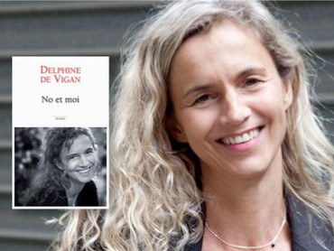 No et Moi - de Delphine de Vigan - chronique d'Eugénie Ducher - Invitée du Blog