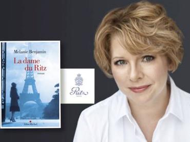 La dame du Ritz - de Mélanie Benjamin