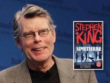 Simetierre - de Stephen King