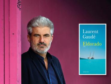 Eldorado - de Laurent Gaudé