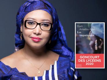 les impatientes - de Djaïli Amadou Amal - Prix Goncourt 2020 des Lycéens