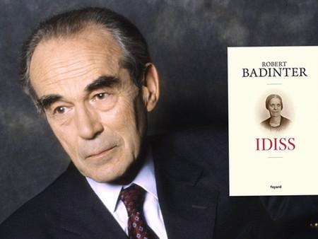 Idiss - de Robert Badinter