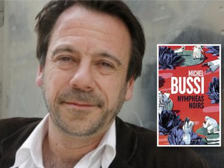 Nymphéas Noirs - de Michel Bussi
