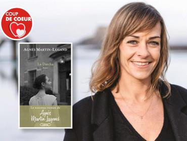 La Datcha - d'Agnès Martin Lugand