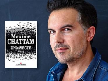 Un(e) secte - de Maxime Chattam