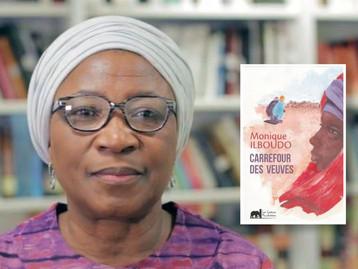 Carrefour des veuves - de Monique Ilboudo