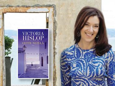 Cette nuit-là - de Victoria Hislop