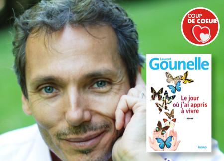 Le jour où j'ai appris à vivre - de Laurent Gounelle