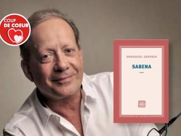 Sabena - d'Emmanuel Genvrin