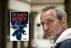 Impact - d'Olivier Norek