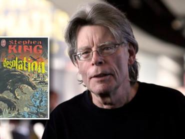 Désolation - de Stephen King