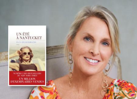 Un été à Nantucket - d'Elin Hilderbrand