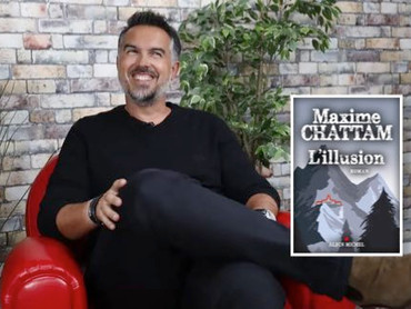 L'illusion - de Maxime Chattam