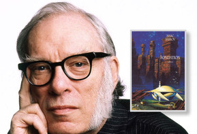 Fondation - premier cycle - d'Isaac Asimov