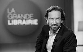 au plaisir de lire - Blog Litteraire -Francois Busnel.