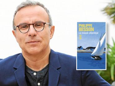 La Maison Atlantique - de Philippe Besson