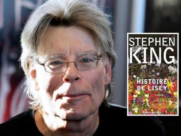 Histoire de Lisey - de Stephen King