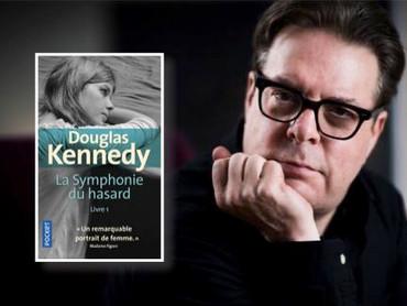La Symphonie du Hasard - de Douglas Kennedy