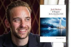 L'énigme de la chambre 622 - de Joël Dicker