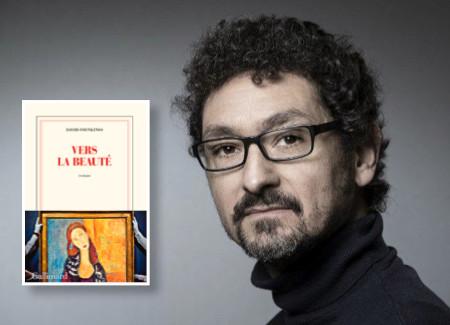 Vers la Beauté - de David Foenkinos