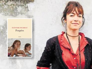 Poupées - d'Eléonore Pourriat