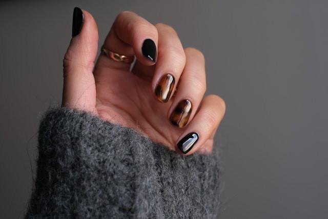 Nail treatments during pregnancy