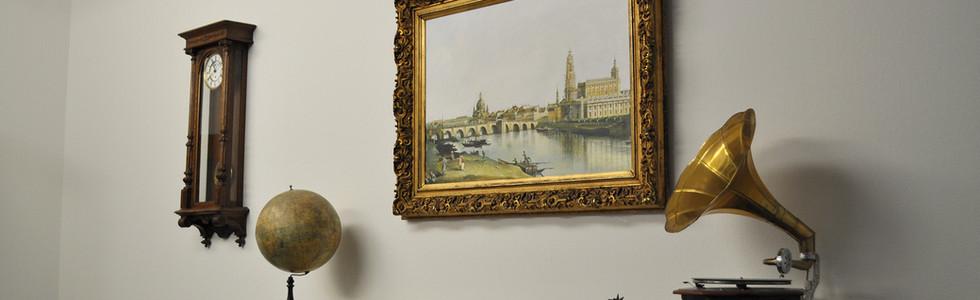 Der Canaletto-Blick in Sondergröße