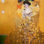 Klimt - Adele Bloch-Bauer I