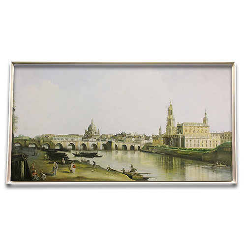 Der Canaletto-Blick