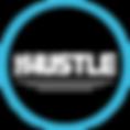 The Hustle Band NZ Logo