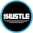 The Hustle Band NZ Logo