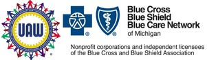 BLUE CROSS BLUE SHIELD IS OUR MAY PARTNER