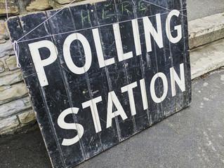 Care About the Royal Borough's Future? Then Vote